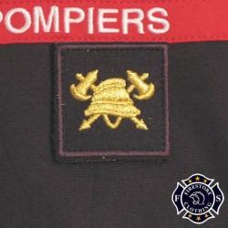 Velcro Sapeurs-Pompiers