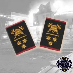 Passants Commandant