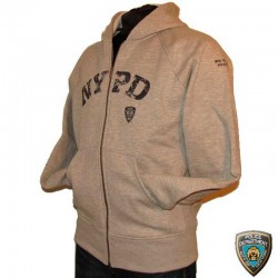 Sweat Capuche NYPD Used