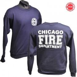 Sweat Chicago Fire