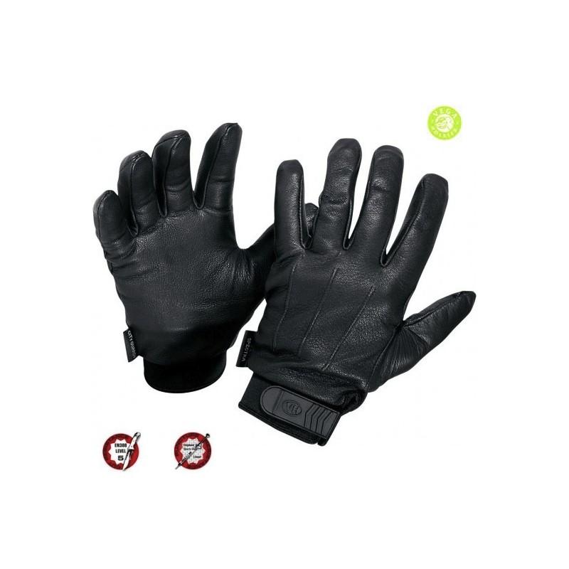 gants d 39 intervention anti piqure anti coupure. Black Bedroom Furniture Sets. Home Design Ideas