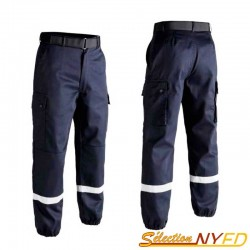 "Pantalon Ambulancier ""Rescue One"""