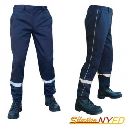 pantalon ambulancier rescue f2 safety