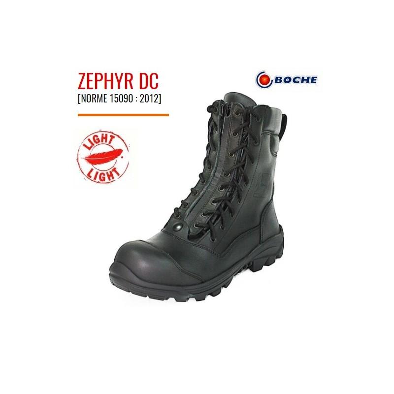 b25eddd2586469 Chaussure Pompiers Ambulancier Boche