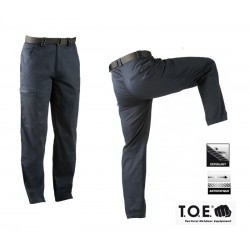 "Pantalon Swat ""Antistatique Mat"" Bleu"