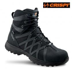 Rangers Crispi ARES 6.0 Black GTX