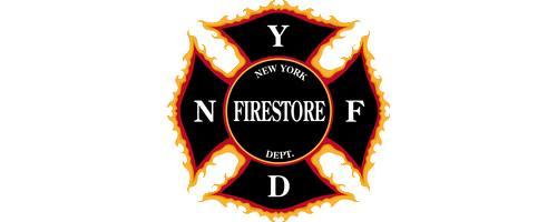 Logo NYFD