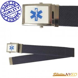 Ceinture Ambulancier