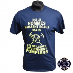 T-shirt SP Héro mod-1