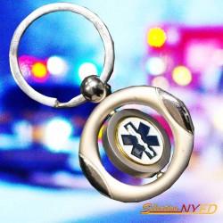 Porte clés Ambulancier