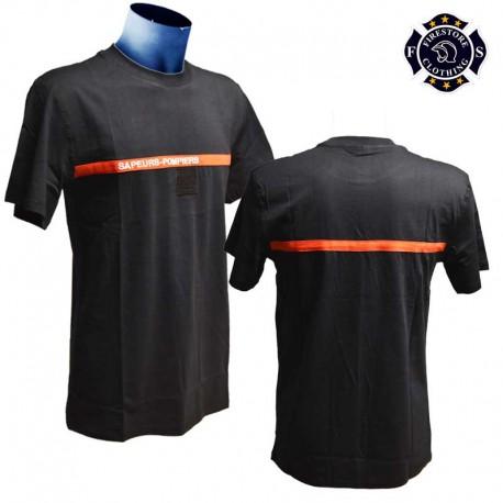 T-shirt Sapeurs-Pompiers
