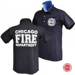 T-shirt Chicago Fire